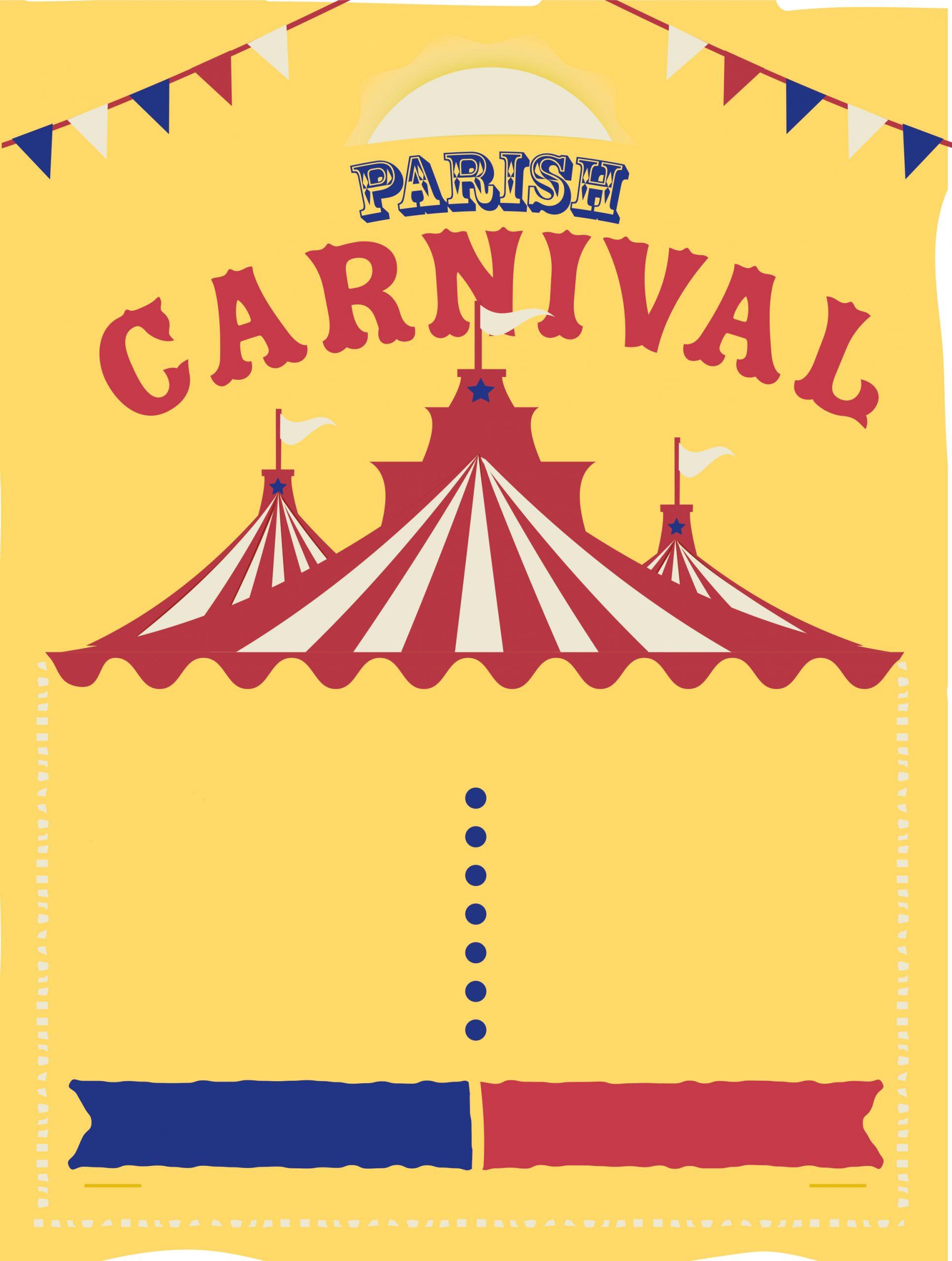 Parish Festival 2021
